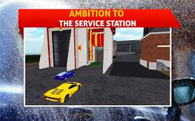 service station rinse car android apps on google play
