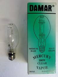 100w clear light bulbs lighting gallery net mercury vapour ls damar 100w mercury l