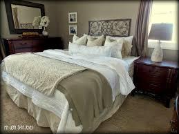 split master bedroom
