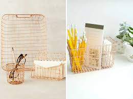 Anthropologie Desk Accessories by 14 Anthropologie Decor Hacks To Diy In 2016 Brit Co