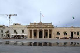 Maltese Flag Meaning File Malta Valletta Triq Ir Repubblika Misrah San Gorg