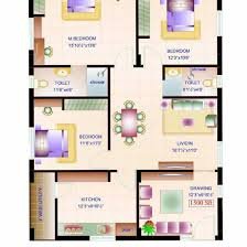 1500 Sq Ft House Floor Plans House Plans For 1500 Sq Ft Indian
