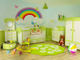 comment décorer la chambre de bébé comment décorer la chambre de bébé