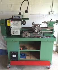 myford 254 lathes