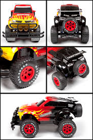 monster jam rc trucks savage 1 10 rtr electric rc monster truck