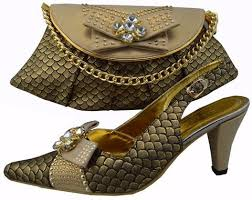wedding shoes and bags shoe bag set gorgeous things online