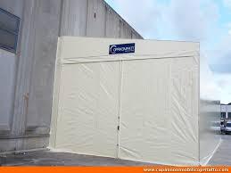 capannoni mobili coperture retrattili e capannoni in telo pvc e