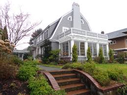 dutch colonial pinterest gambrel roof and house home design idea