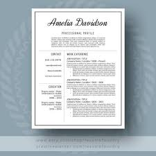 cv format professional 108 best professional resumes from resume foundry images on