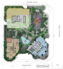 19 hotel lobby floor plans viceroy hotel resort palm