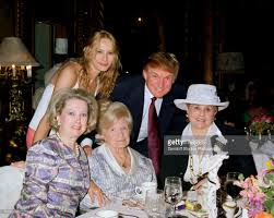 The Trump Family by Elizabeth Trump Grau Photos U2013 Pictures Of Elizabeth Trump Grau
