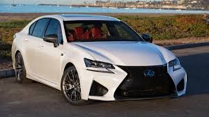 lexus f sport rims 2016 lexus gs f road test with price horsepower and photo gallery