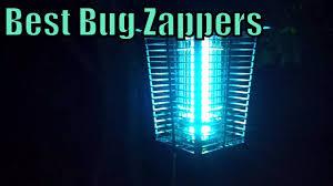 light bulb bug zapper reviews top 5 best bug zapper reviews 2018 youtube