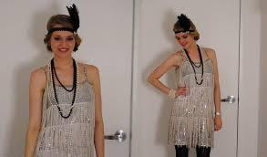 how to make a 1920s hairpiece 1920 s halloween costume inspiration diy smayjay