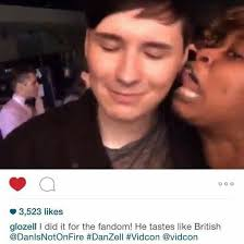 Dan Howell Memes - pinterest discover and save creative ideas image 3643134 by