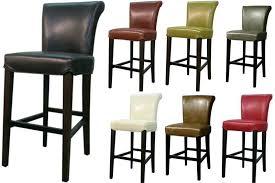 gray leather counter stools u2013 lanacionaltapas com