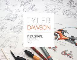 tyler dawson industrial design portfolio 2014 by tyler dawson