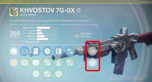 destiny rise of iron all ornaments and how to get them