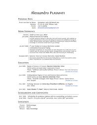 Free Sample Professional Resume Trendy Idea Professional Resume Template 16 Free Templates Cv
