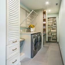 laundry room splendid laundry room drying rack drawer image