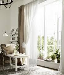 Ikea White Curtains Inspiration Stylish Vivan Curtain Designs With Curtains Vivan Curtain