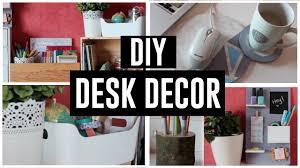 deco bureau pro diy desk decor diy decoration de bureau 2017 u2022 coockies fantasy