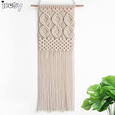 home decor drop shipping indian hand woven tapestry handmade wall hanging tapestry art home