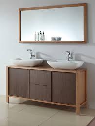 Teak Bathroom Vanity by Bathroom Hanging Bathroom Vanity Modern Bathroom Shelves