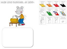 Outils pour la classe  Affichages fonctionnels  Cycle 2
