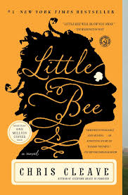 little bee a novel chris cleave 9781416589648 amazon com books