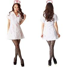 Halloween Lab Coat Costume Coscommu Rakuten Global Market Cosplay Nurse Nurse Dress Lab