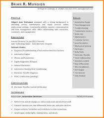 Lcsw Resume Sample Intern Resume Resume For Your Job Application