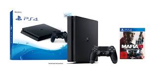 play station 4 black friday the best playstation 4 slim bundles neurogadget
