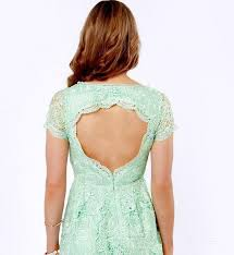 arrival 2015 bridesmaid dresses lace mint light green sheath short