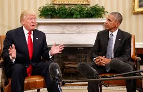 obama calls first meeting with trump u0027excellent u0027 macleans ca