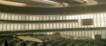 si e du parlement europ n le plafond du parlement européen de strasbourg s écroule actualité
