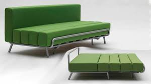 Green Sofa Bed Sofa For Small Spaces Spacesaving Sofas Godownsize Com