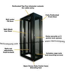 Server Rack Cabinet Server Rack Cabinet Enclosures