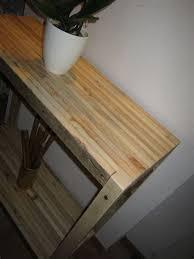 meuble cuisine bois recyclé meuble cuisine bois recycle 6 buffet vaisselier vitrine bois