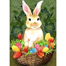 bunny easter basket easter basket bunny walmart