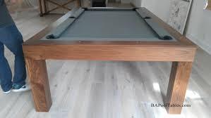 Dining Table Pool Bellagio Pool Table Contemporary Pool Tables Modern Billiard