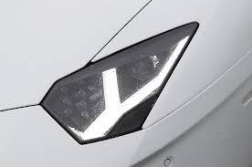 lamborghini aventador headlights lamborghini aventador 6 5 v12 uk drive