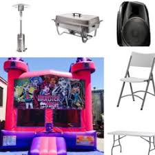 party rentals san francisco tu pachanga party rentals get quote party supplies san