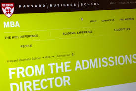What Should A Resume Look Like For A Highschool Student Here U0027s Why Applying To Harvard Business Has Never Been Easier