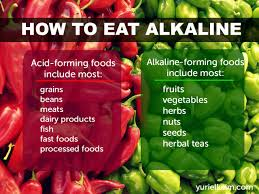 why you need to eat an alkaline diet and how to do it yuri elkaim