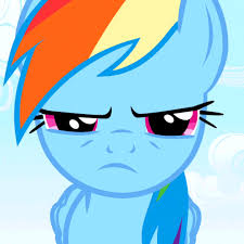 Mlp Rainbow Dash Meme - 200 gifs for 100 days a gif retrospective of mlp mylittlepony