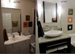 inspirations guest bathroom makeover contemporary bathroom austin