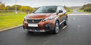 land wind interior peugeot 3008 interior practicality and infotainment carwow