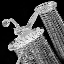 shower heads ebay