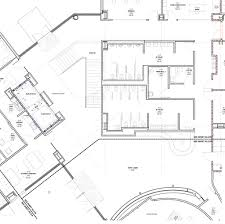 Zoo Floor Plan Science Research Center Design California State University